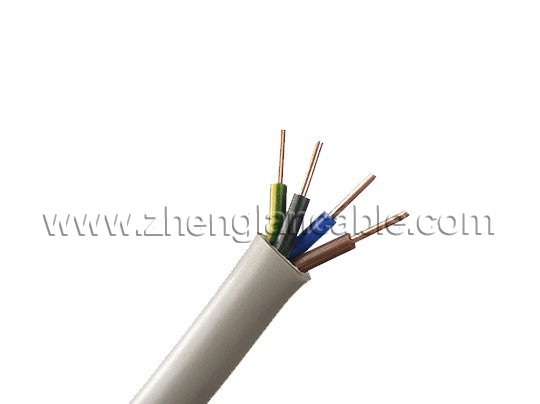 Multicore Sheathed Cable--BVV